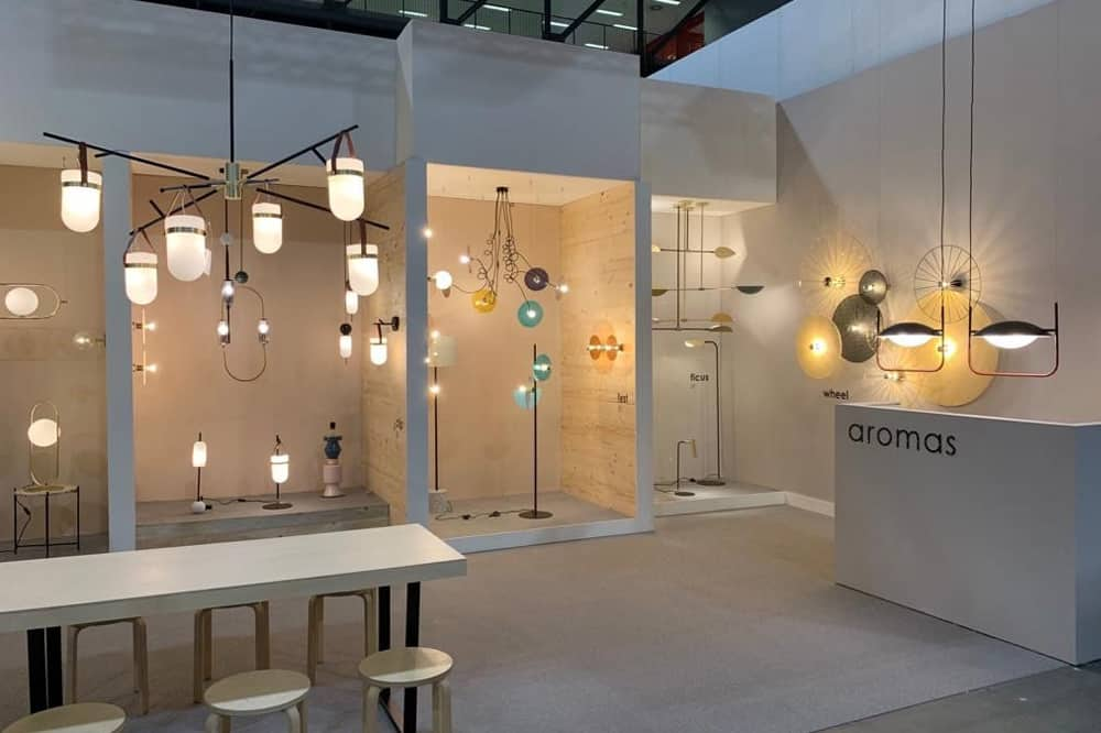 Aromas del Campo - Design Lighting