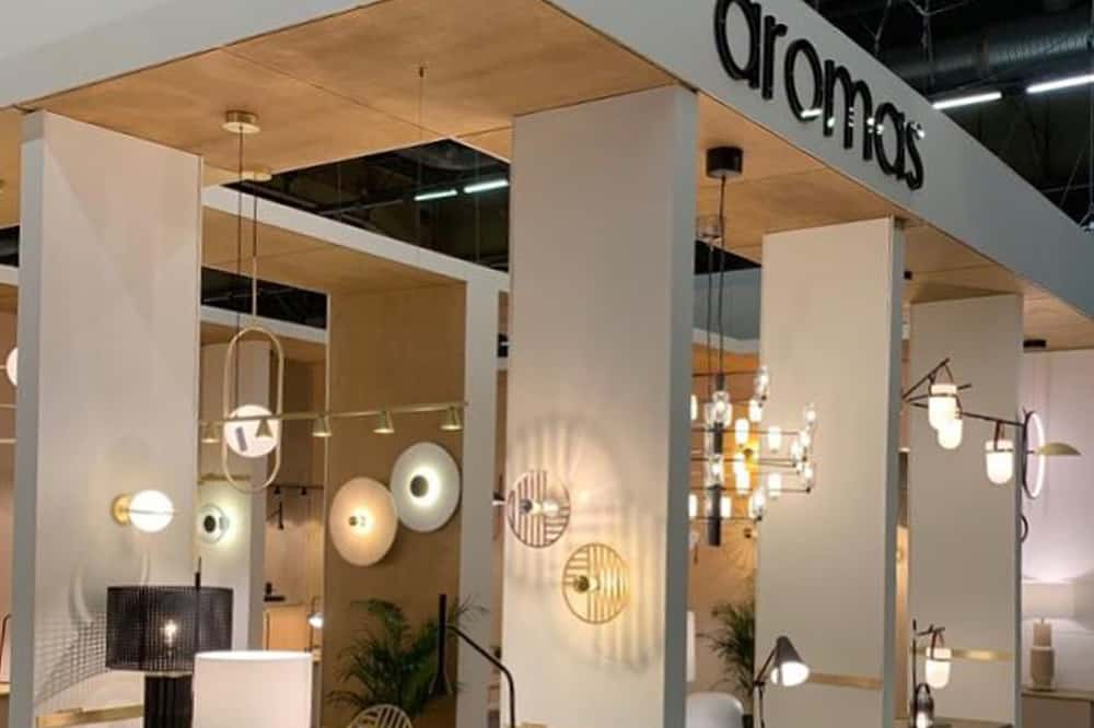 Aromas del Campo - design lighting manufacturer