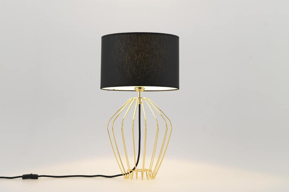 Eclectic design lamp by Aromas del Campo