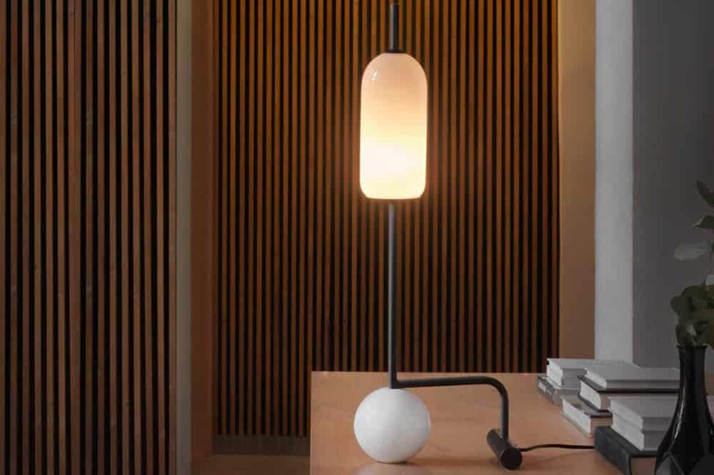 Funn design lamp by Aromas del Campo