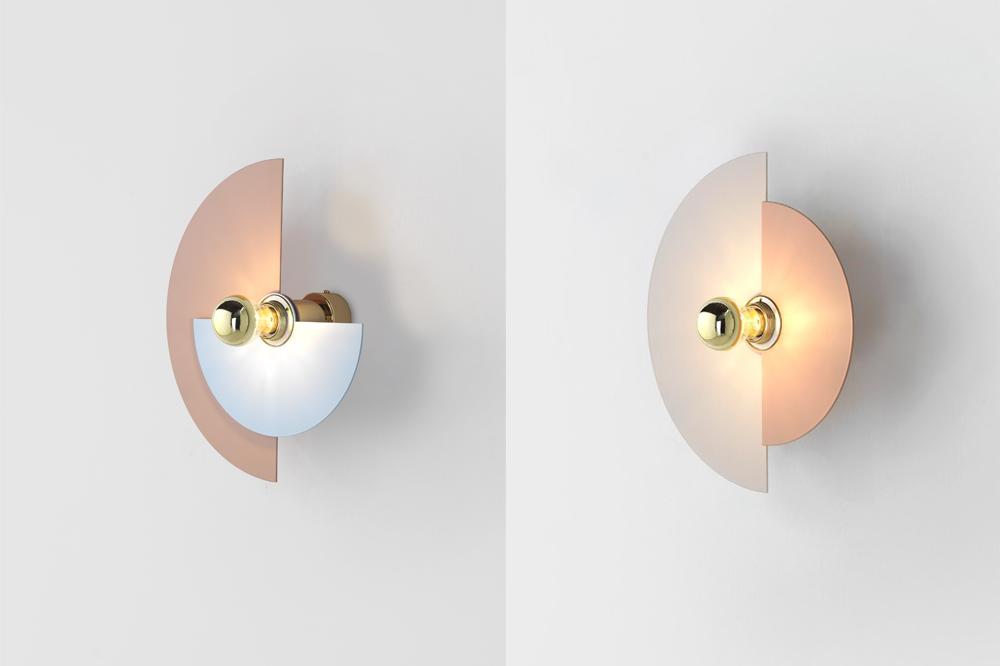 Haban design lamp by Aromas del Campo