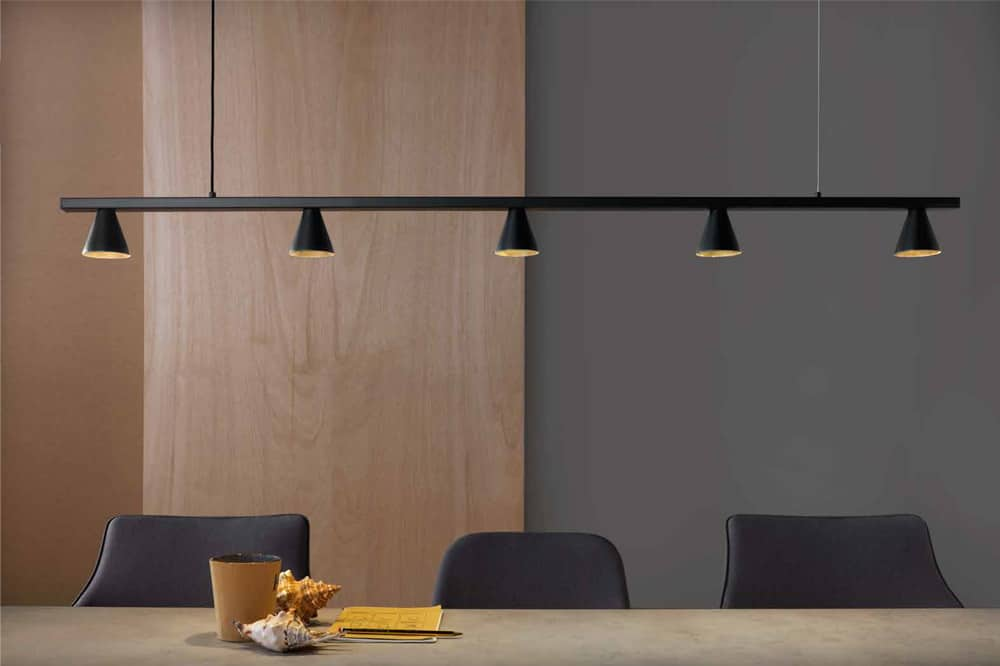 Lyb design lamp by aromas del campo