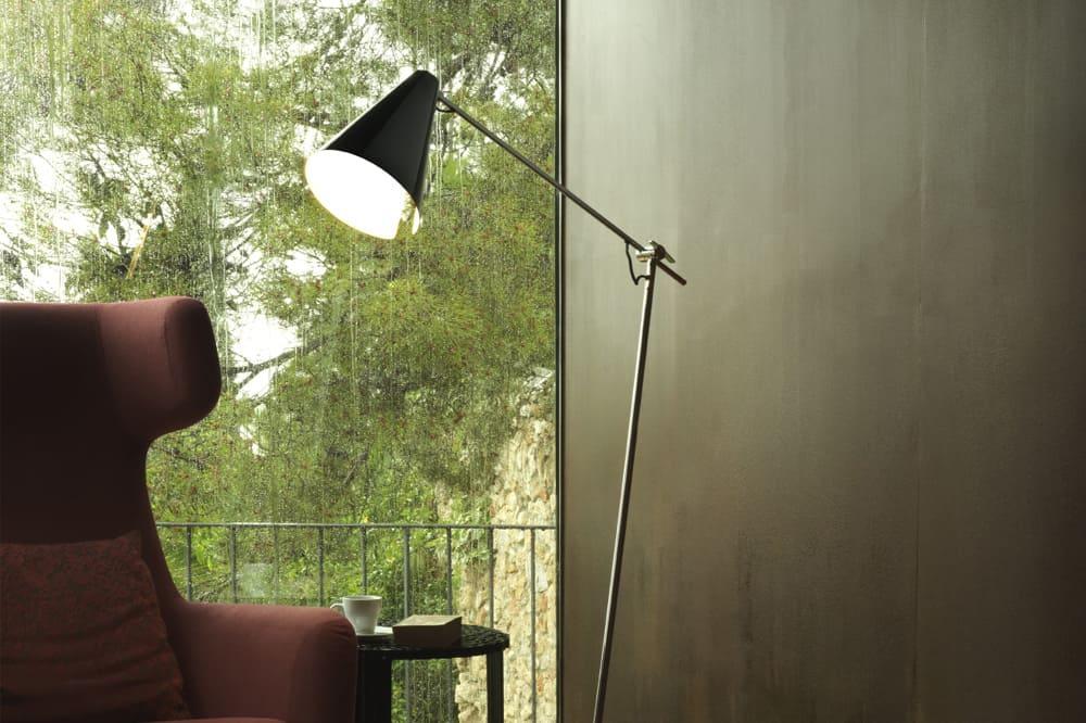 Lua design lamp by Aromas del Campo