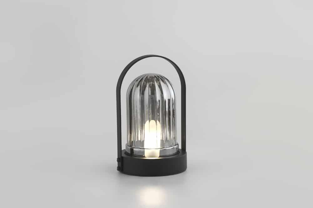Mond design lamp by Aromas del Campo