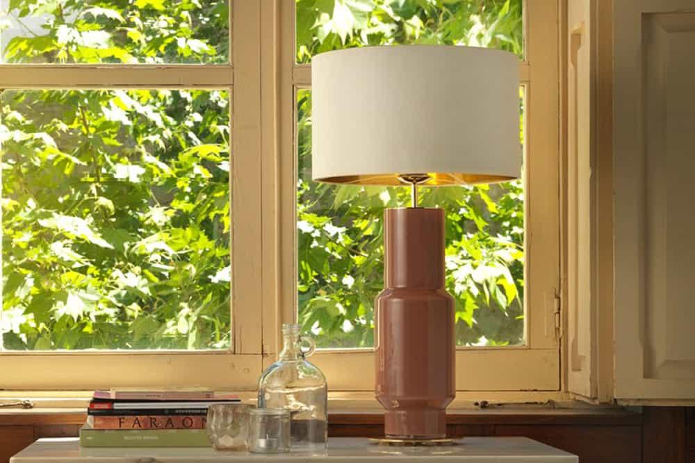 Noa design lamp by Aromas del Campo