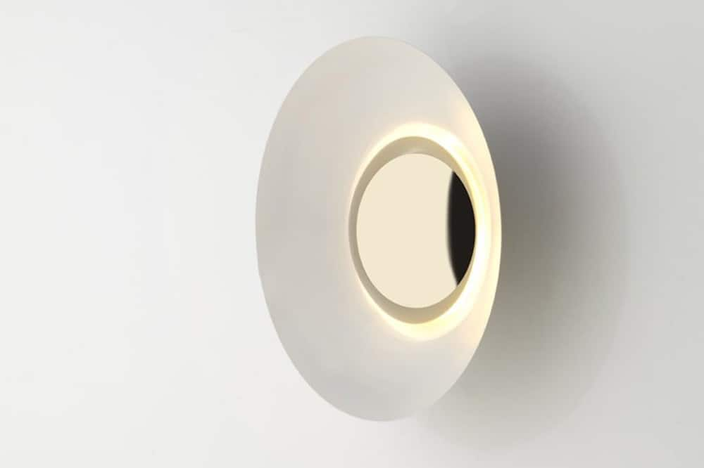 Ross lamp by Aromas del Campo