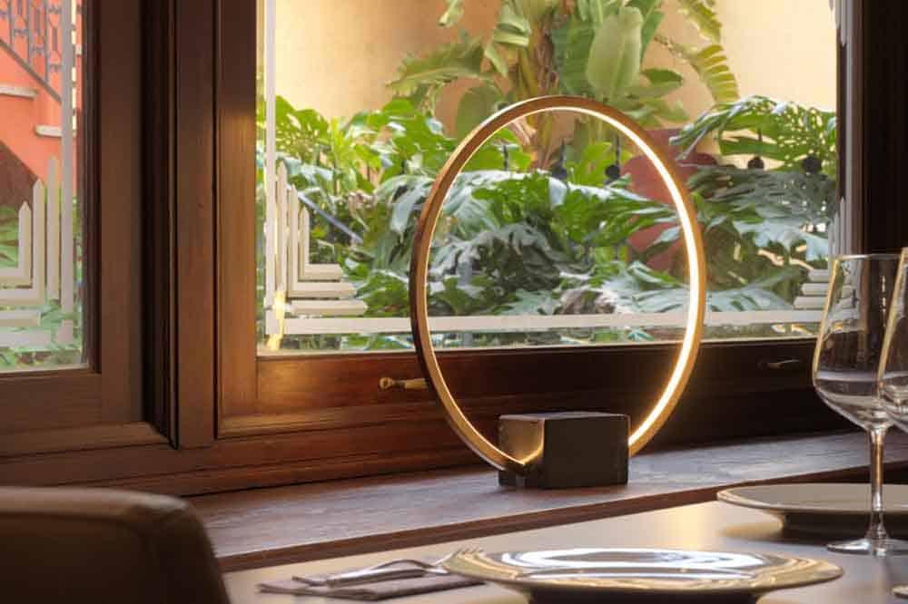 Tivoli - design lamp by Aromas del Campo